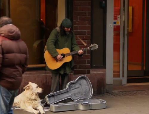 De hemlösa i Norrköping
