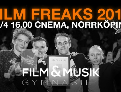 Film Freaks 2018