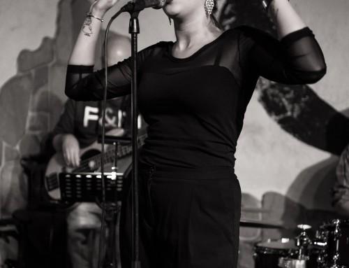 Blues & Blandat 13/11