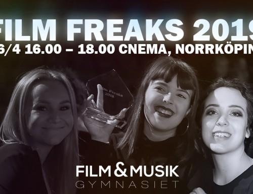 Film Freaks 2019